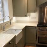 Kitchen Fitter Services Woodley