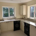 New Kitchen Fitters Woodley