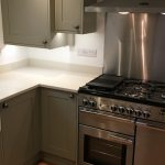 Kitchen Fit Services Woodley